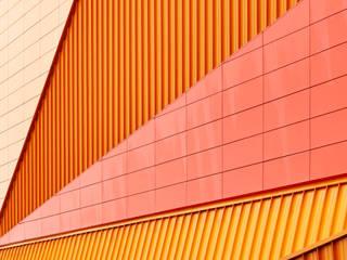 MAIPLATZ FOTOGRAFIE Modern Evler Turuncu