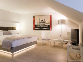 Hotel Europa München Moderne Hotels von Behir Interior Design Modern