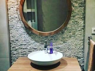Tarabya Banyo Tadilatı MEART ARCHITECTURE