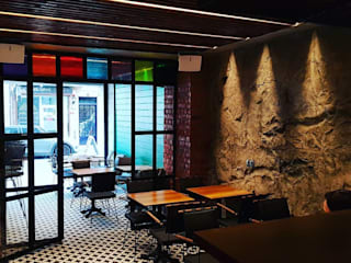 Sarıyer Cafe -Pub MEART ARCHITECTURE