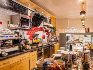 Naturkostladen Die Ähre in Schwabach Ausgefallene Gastronomie von Behir Interior Design Ausgefallen