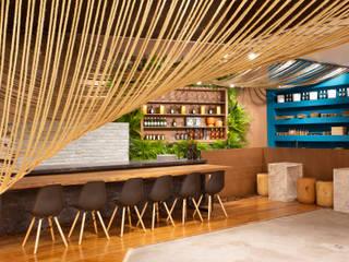 D arquitetura Modern bars & clubs