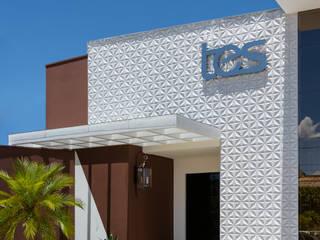 D arquitetura Modern clinics