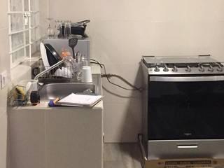 Taller de Cocinas Kitchen