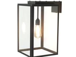 DAVEY LIGHTING und Aussenleuchten für die Wand lights4life GmbH & Co.KG Wände & BodenWanddekorationen Kupfer/Bronze/Messing Schwarz