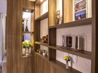 modern  von Marcelle de Castro - arquitetura|interiores, Modern