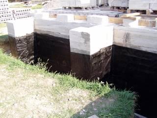 Строительство частного дома от Авеню строительная компания Классический