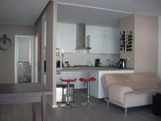Cucina, la parte della casa più amata dagli italiani di Ma.Ni. Ristrutturazioni Moderno