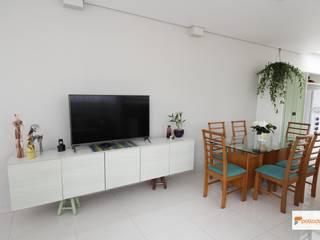 Palladino Arquitetura Media room