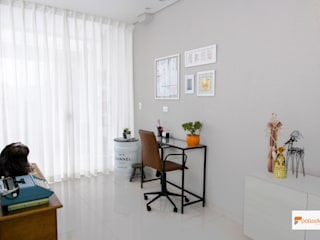 Palladino Arquitetura Study/office