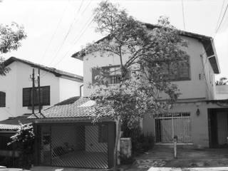 Marcos Takiguthi Arquiteto