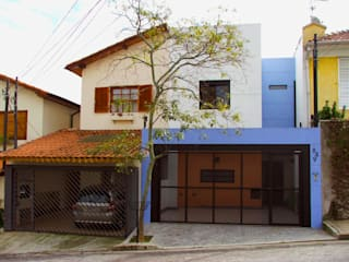 de Marcos Takiguthi Arquiteto