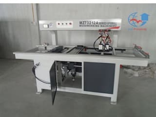 Máy khoan lỗ bởi Máy chế biến gỗ công nghiệp Việt Hưng