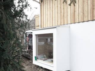 // Haus S Moderne Häuser von Architekturbüro Christoph Hilger Modern