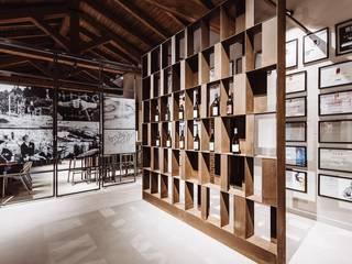 Ca' del Baio - Azienda Vinicola in Treiso Bar & Club moderni di iLuminanti Moderno