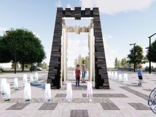 minimalist  by Компания архитекторов Латышевых 'Мечты сбываются', Minimalist