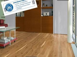 Fertigparkett Level Landhausdiele Eiche Village geölt 2V Koloniale Wohnzimmer von Braunschweig Parkett Shop Kolonial