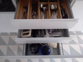 Edefer KitchenCutlery, crockery & glassware