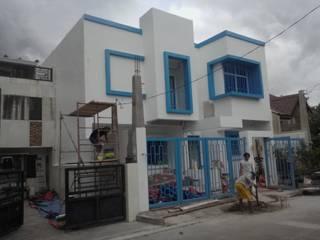 by j.g taño builders Modern