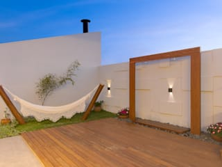 D arquitetura Single family home