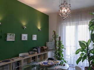 Full color study di Architetto Floriana Errico Moderno
