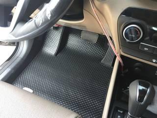 Thảm lót sàn ô tô KATAVINA bởi KATA VINA