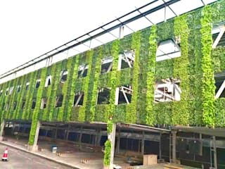 Paredes y pisos de estilo clásico de Sunwing Industrial Co., Ltd. Clásico