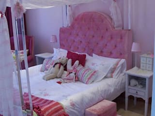 Osk Princess Bed: eclectic  by BI-Dsign, Eclectic