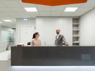Studio Dalla Vecchia Architetti Ofis Alanları