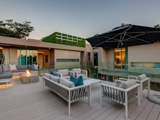 Bamboo Composite Decking by Bamboo Warehouse
