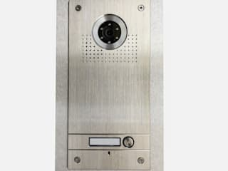 Anthell Electronics Front doors