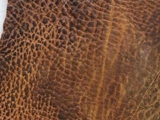 Ledersofa 3,0m x 1,30m von Bison Authentic