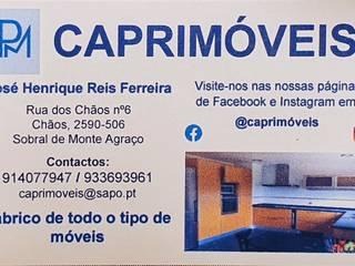 por CapriMóveis