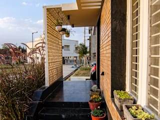 Residence at Sarjapur Road, Bangalore by Ideation Design Modern