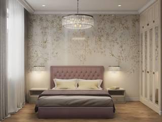 Спальня - коллекция La Prima от Студия Wall Street Классический
