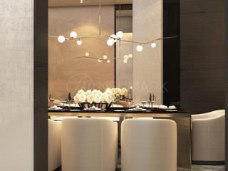 NEUMARK Salle à manger minimaliste
