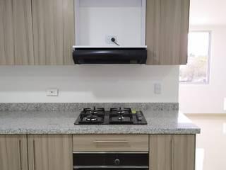 Cocina Integral de G&T Arquitectos sas Clásico
