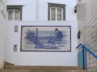 by Arti Arte Azulejar by Carla Guerreiro