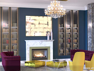 ABELLAN 3D Hotel Klasik