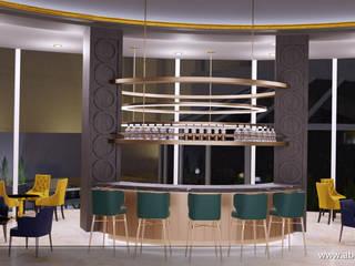 ABELLAN 3D Bar & Klub Klasik