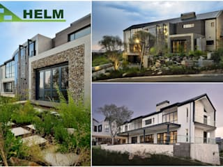 by Helm Construction