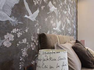 Phòng ngủ phong cách hiện đại bởi OrBiTa - Architettura oltre lo spazio Hiện đại