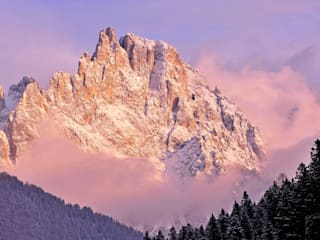 Dolomiti - Dolomites Mountains di Photo Atelier di Sandro Santioli Classico