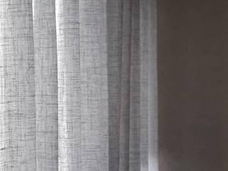 CORTINAS DE DIA GASA de ACY Diseños & Muebles Moderno