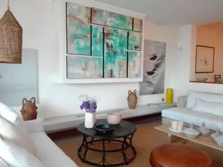 CUADROS ARTÍSTICOS MODERNOS de Deco Bauhaus Moderno