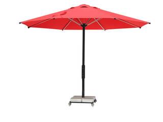 Teleskopik Şemsiye – Lüks Model Şemsiye Evi