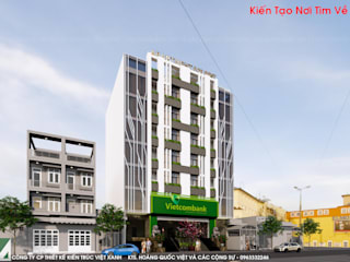 by Kiến trúc Việt Xanh