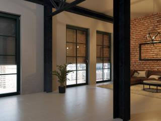 Fenster-Rollladen-Element (SMART FensterWunder) Blaurock GmbH Moderne Fenster & Türen Grün
