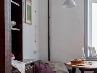 Квартира с историей от Мельникова Света Скандинавский