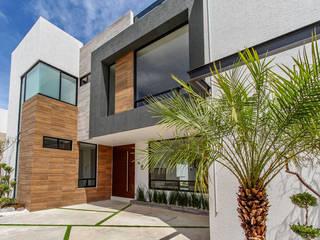 Zen Ambient Minimalistische huizen